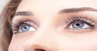 Những vấn đề về mắt