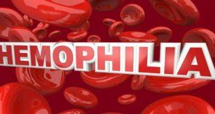 bệnh ưa chảy máu (hemophilia)