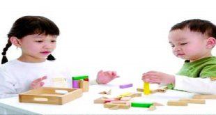 chăm sóc trẻ giai đoạn 4 tuổi