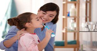 chăm sóc trẻ khỏe giai đoạn 7 tuổi