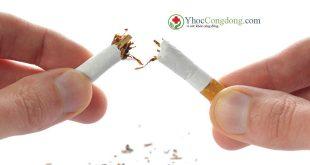 Những mẹo nhỏ giúp bạn từ bỏ thuốc lá