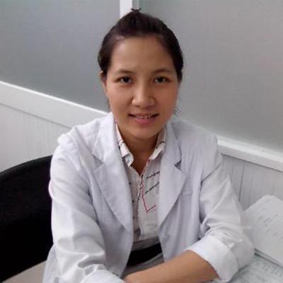 BS. Bùi Thị Phương Loan