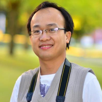 TS.BS. Lâm Đại Phong