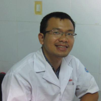BS. Lê Đăng Khoa