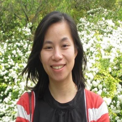 BS. Lê Thanh Nhã Uyên