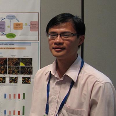 TS. BS. Nguyễn An Nghĩa
