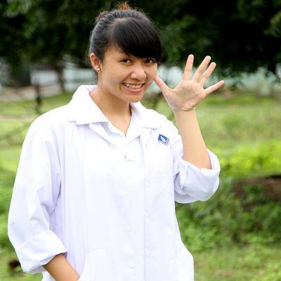 BS. Nguyễn Hồ Quỳnh Anh