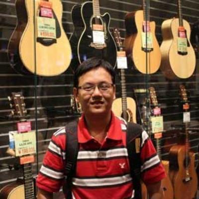 TS.BS. Nguyễn Hữu Châu Đức