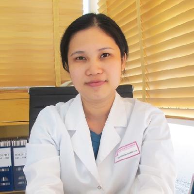 ThS.BS. Nguyễn Khánh Linh