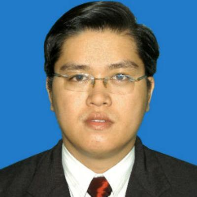 BS. Nguyễn Phúc Quang Điền