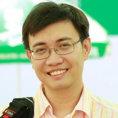 BS. Nguyễn Quang Tâm