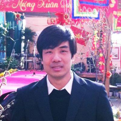 TS. BS. Nguyễn Thanh Bình