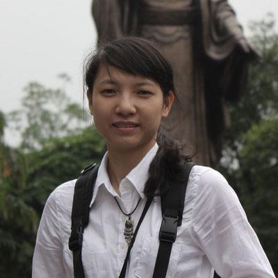 BS. Nguyễn Thị Thu Hương