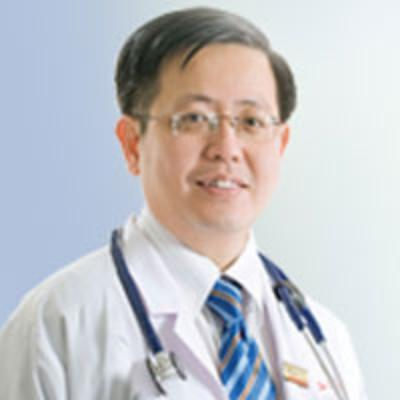 BS. Nguyễn Trí Đoàn