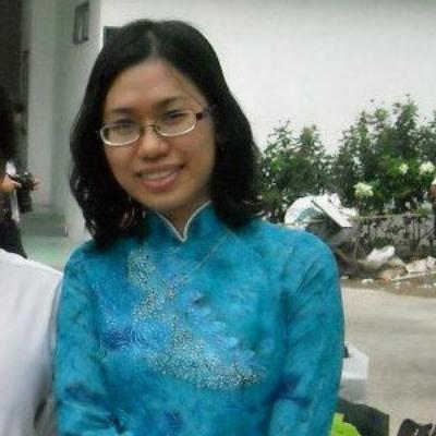 Ths.BS. Phạm Ngọc Thùy Trang