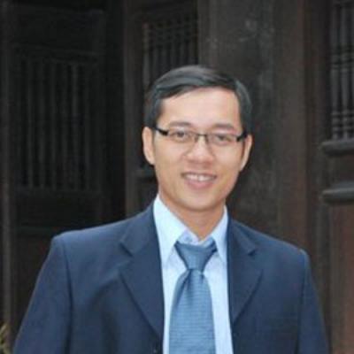 BS. Phạm Thanh Hoàng