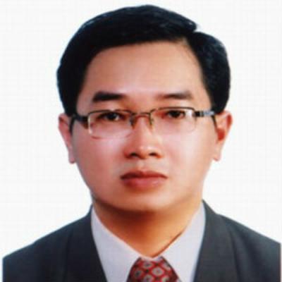 TS.BS. Trần Đình Nguyên