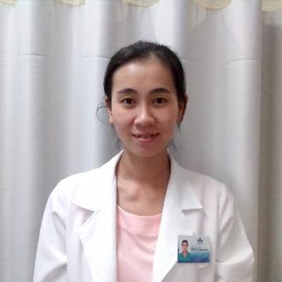 BS. Triệu Thị Thanh Tuyền