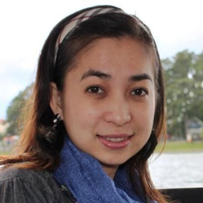 BS. Trịnh Ngọc Thuỳ An