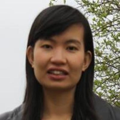 Ths.BS. Võ Nguyễn Ngọc Trang
