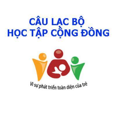 Câu lạc bộ học tập cộng đồng