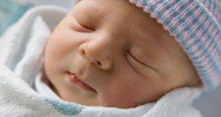 Chăm sóc trẻ khỏe giai đoạn 3-5 ngày tuổi