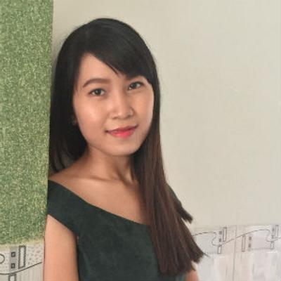 Đỗ Thị Thanh Vân