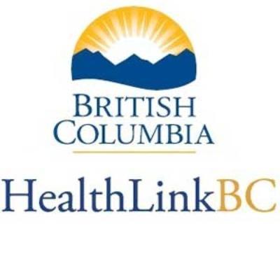HealthLinkBC