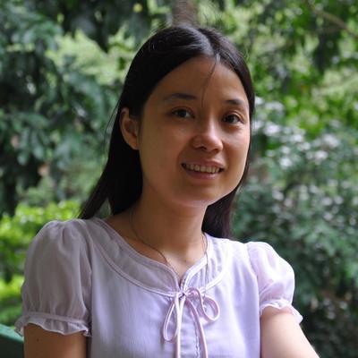 TS. Nguyễn Quốc Thục Phương