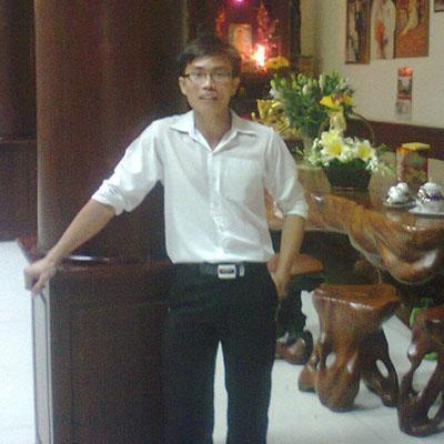 Nguyễn Thanh Giàu