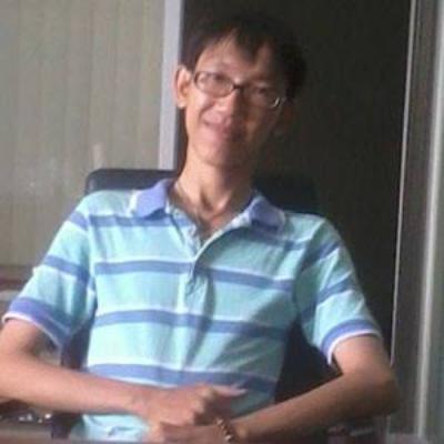 Nguyễn Thế Quang Sơn