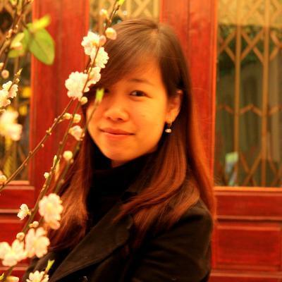 Nguyễn Thùy Dung