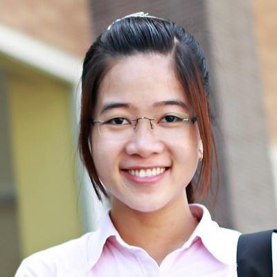 Trương Thị Thuỳ Dung