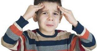 Tiếp cận trẻ bị đau đầu