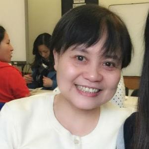 BS. Hà Thị Thanh Hương