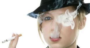 Hút thuốc lá và sức khỏe của mắt