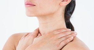 Làm gì khi bị sưng cổ?
