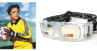 sức khỏe đôi mắt trong thể thao