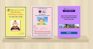 Tủ sách online Y học cộng đồng