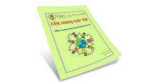 Cẩm nang dạy trẻ phần 2