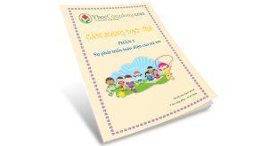 Ebook Cẩm nang dạy trẻ phần 1