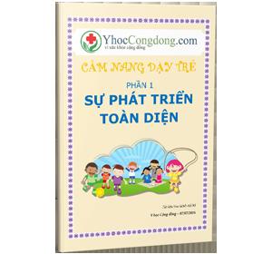 Sách dạy con - Cẩm nang dạy trẻ phần 1