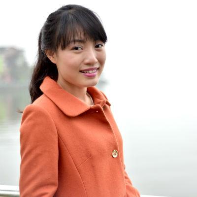 BS. Nguyễn Thị Thùy Linh