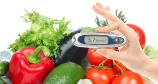 Nguyên tắc cơ bản để xây dựng chế độ ăn lành mạnh cho bệnh nhân tiểu đường