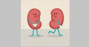 Bệnh thận do tiểu đường