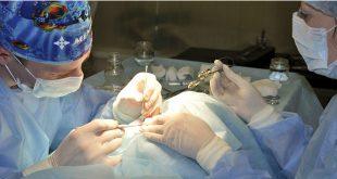 Nhiễm trùng hậu phẫu