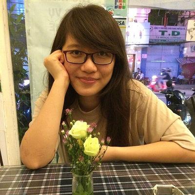BS. Nguyễn Trần Thanh Trúc