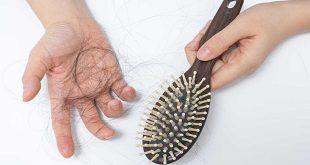 Rụng tóc - Nguyên nhân gây rụng tóc