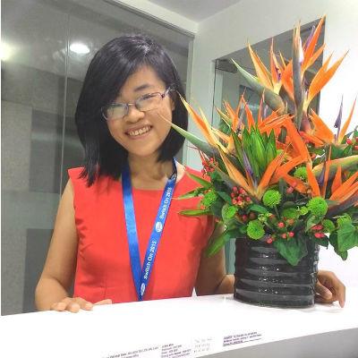 BS. Nguyễn Thị Ngọc Nhân