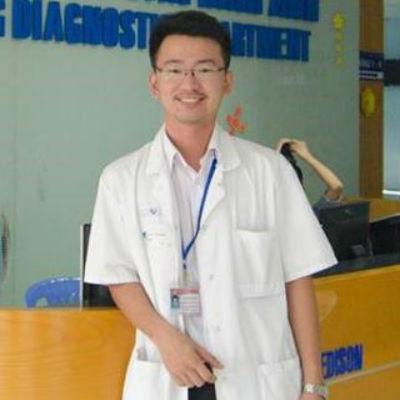 Ths. BS. Nguyễn Hoàng Long